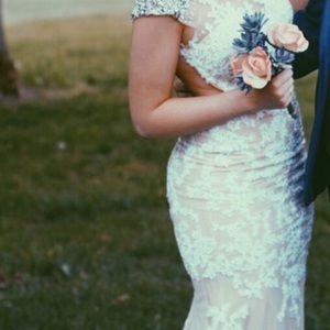 Mac Duggal Prom/Formal dress.